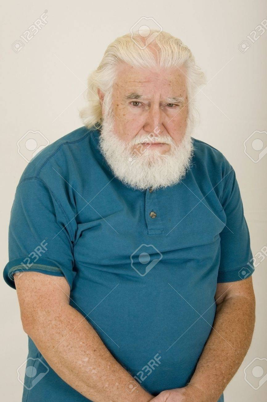 sad old man 4 - 2704917