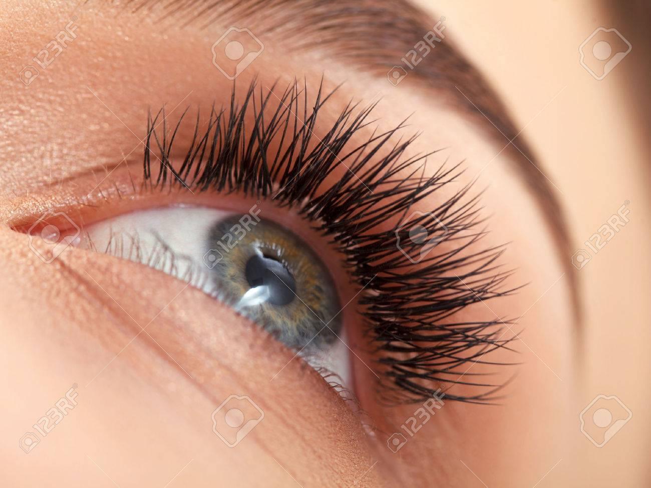 Eyelashes Stock Photos Royalty Free Eyelashes Images