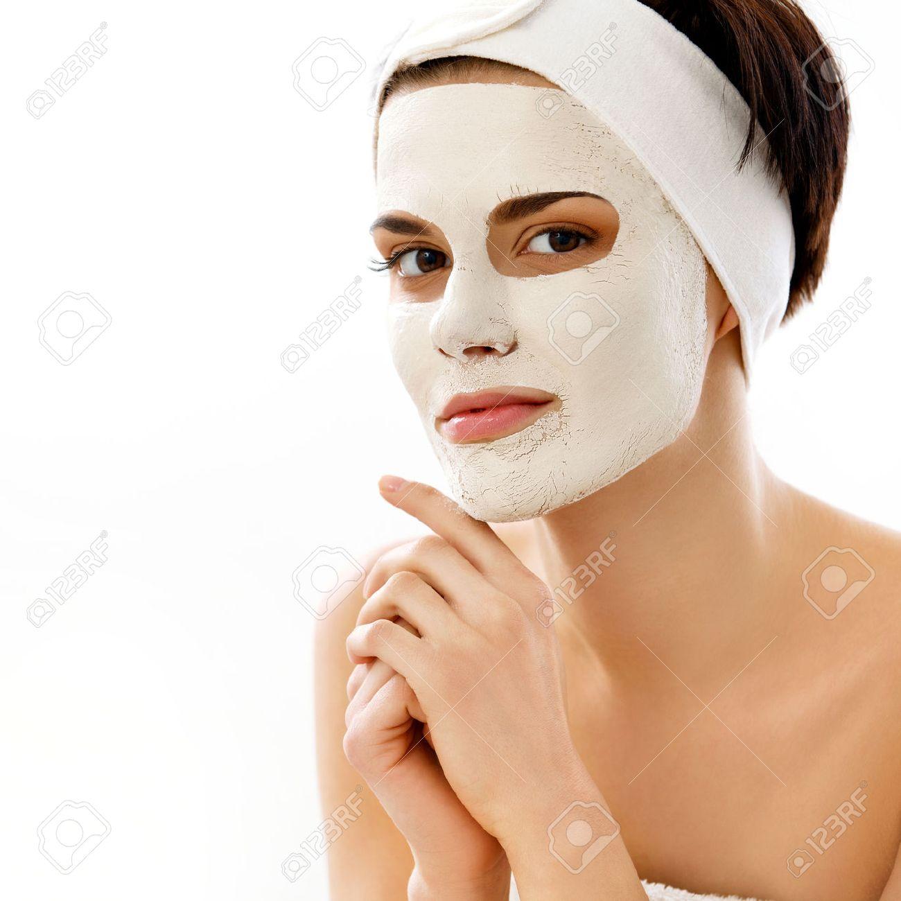 Как сделать маску для лица с кофе