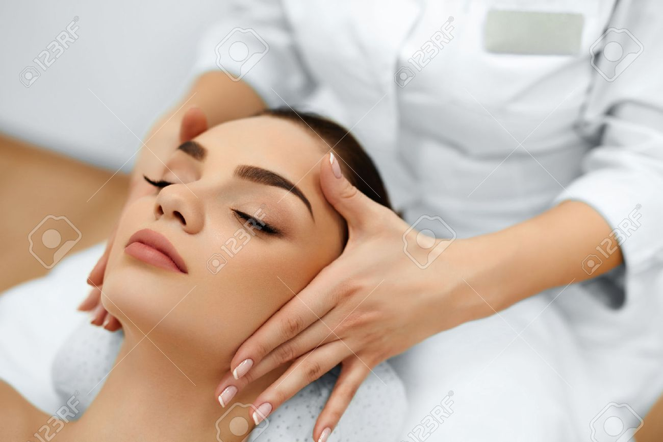 spa body facial