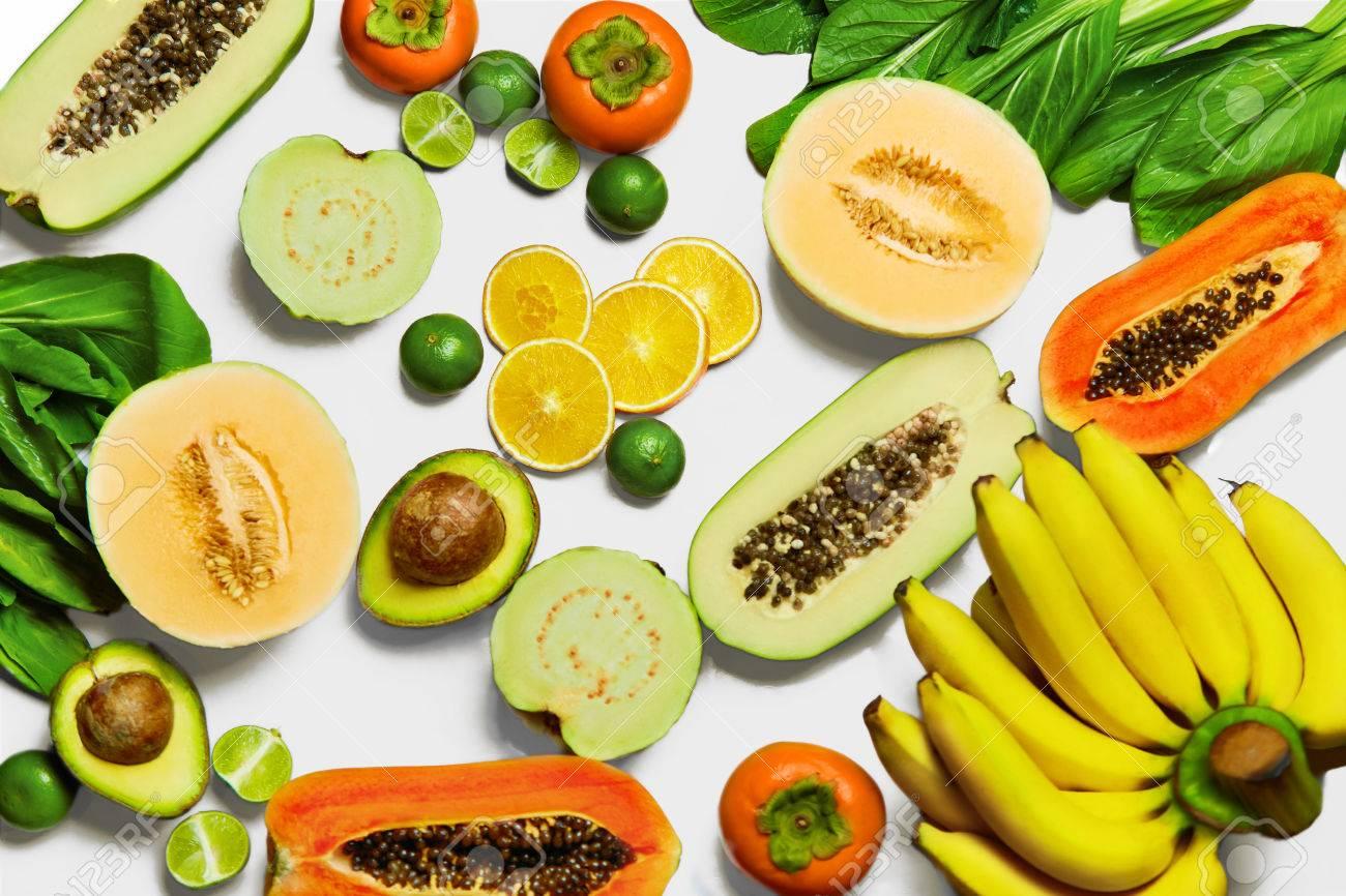 raw food receptbok