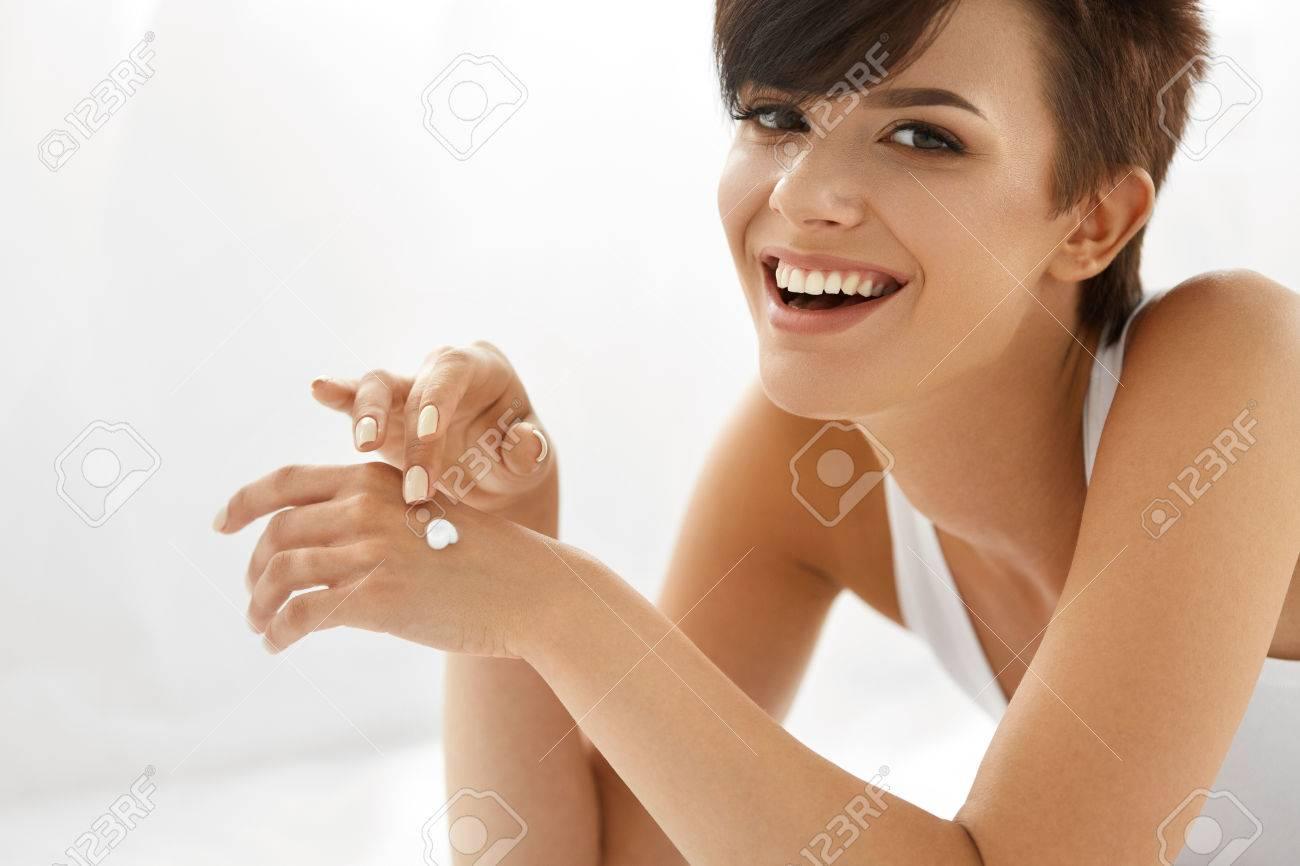 Happy smiling nude Nude Photos 20
