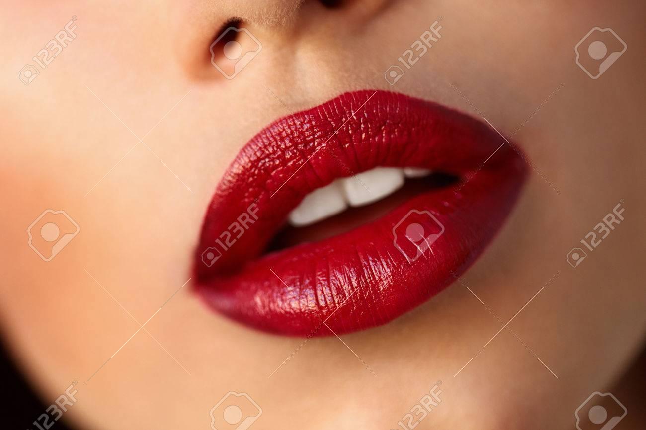 Sexy lippen bilder