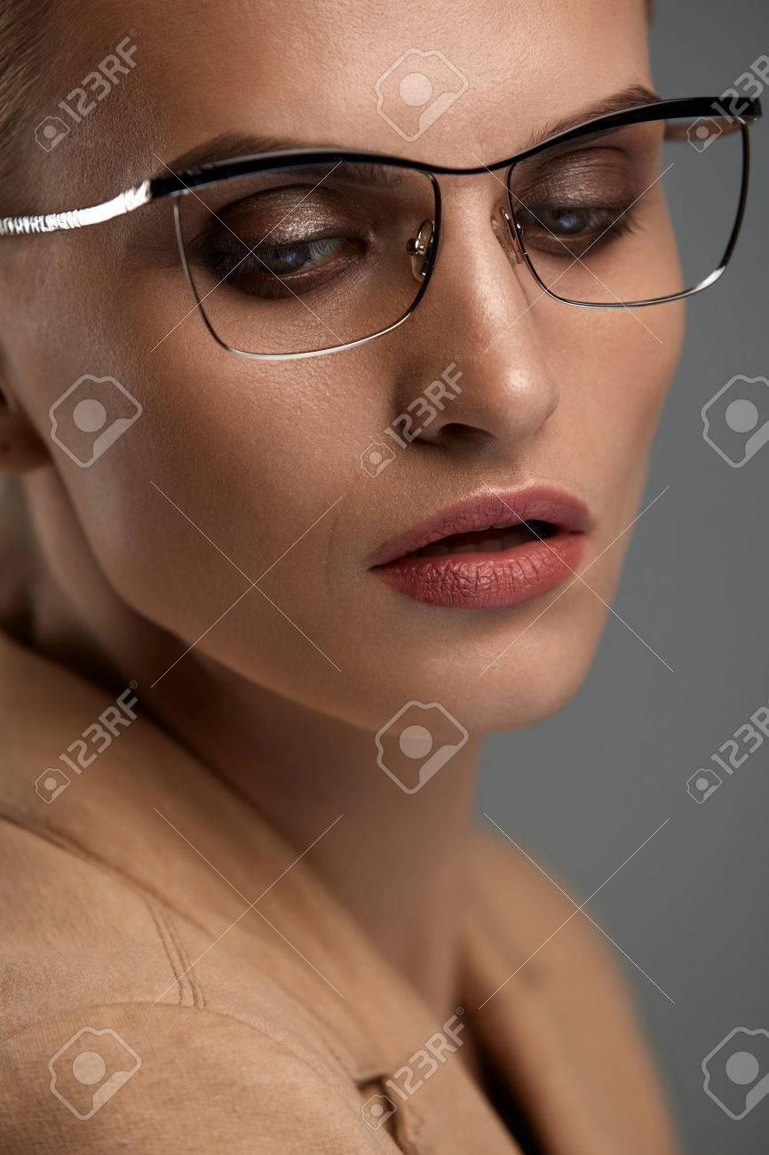 frauen brille