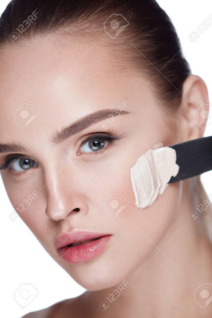 soft skin face