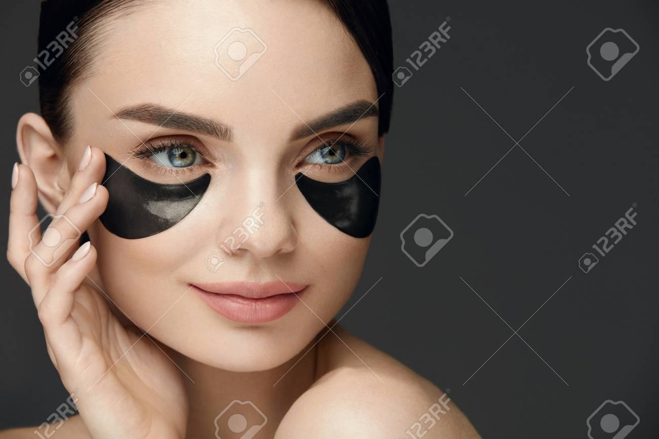 Mask Eye Makeup Jidimakeup