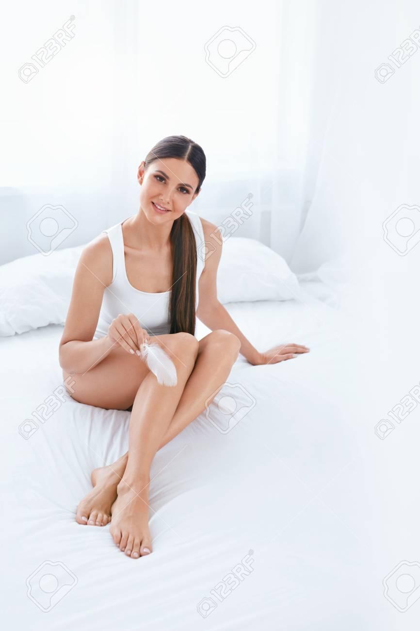 smooth body skin