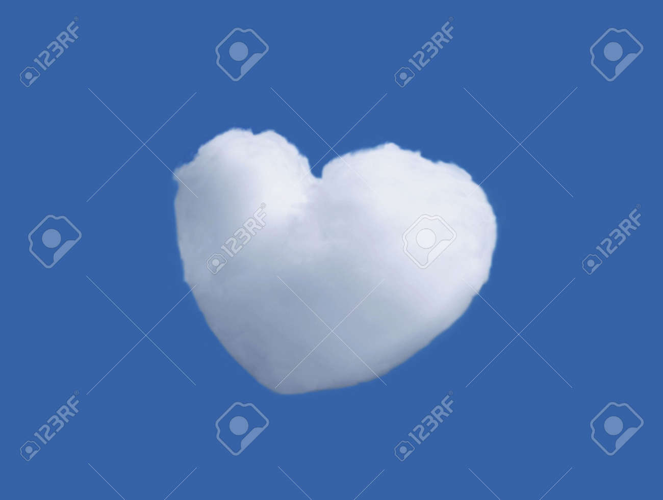 Love is in the Air Stock Photo - 478044
