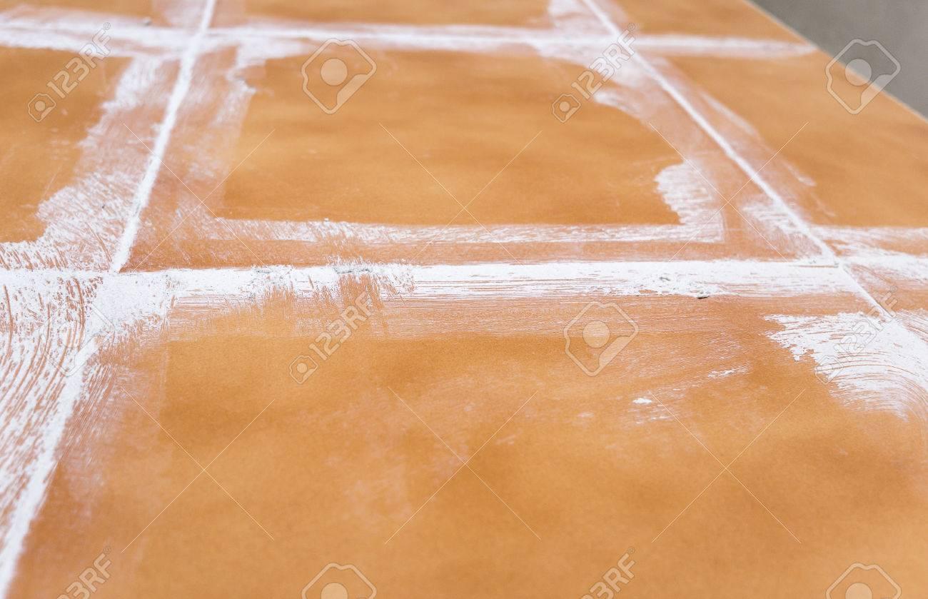 Juntas Suelo Suelos Sin Juntas Juntas Blancas O Negras Cmo  ~ Como Limpiar Las Juntas Del Suelo De Gres
