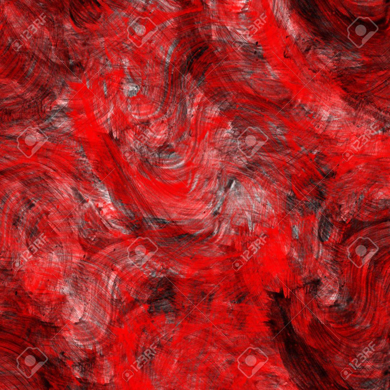 Abstract red watercolor background Stock Photo - 14886900
