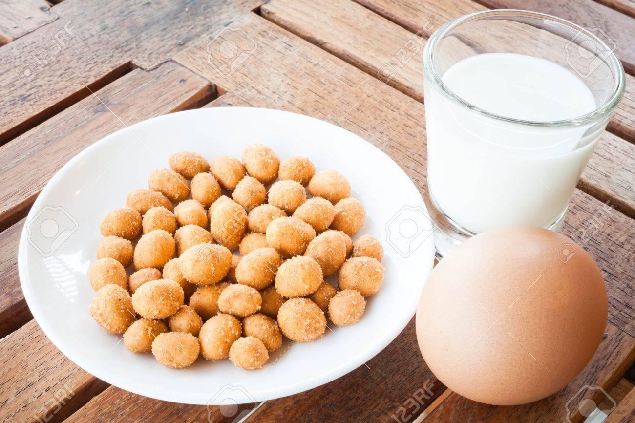 proteina de huevo o leche