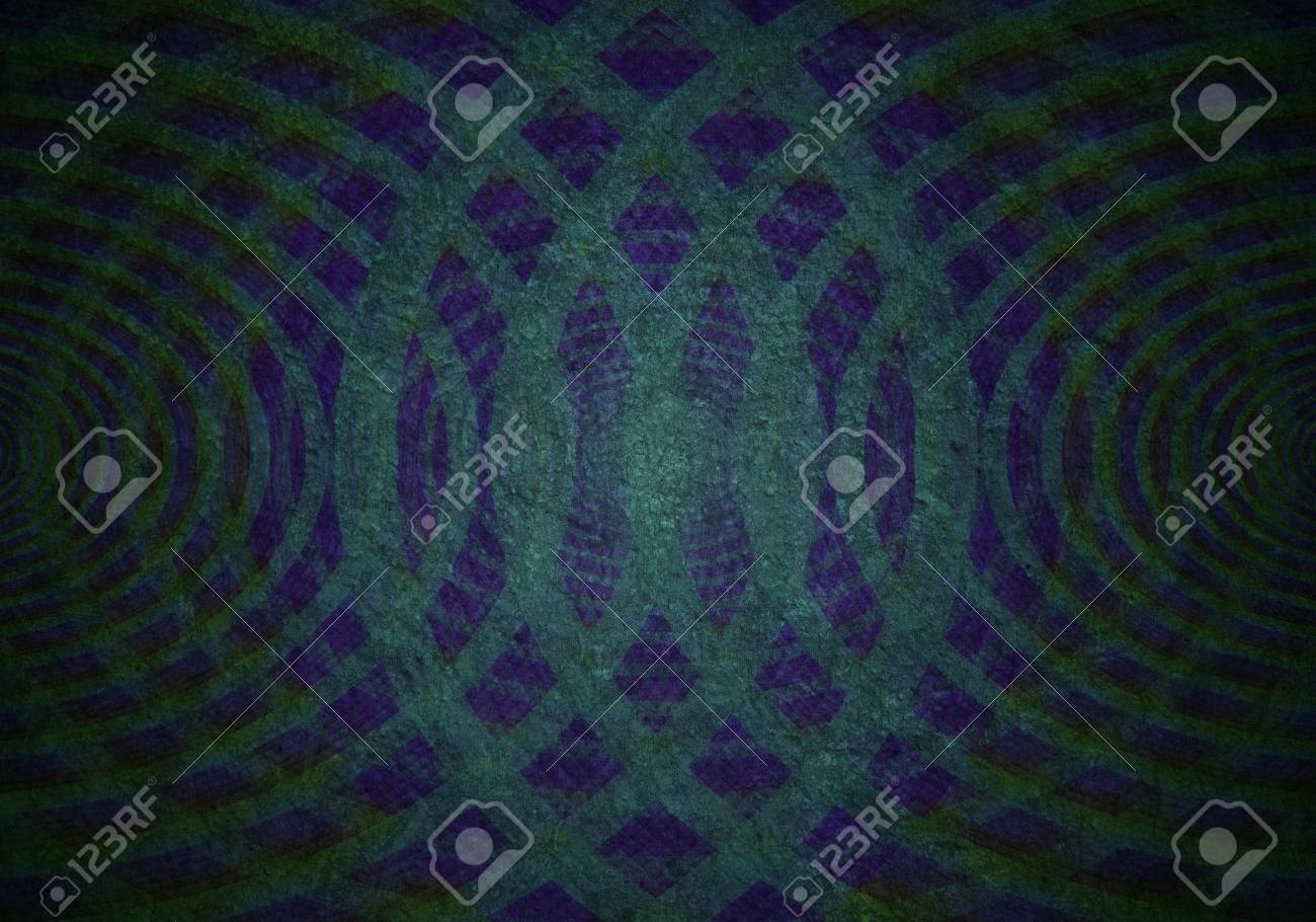 design grunge abstract with line curve suitable for background Stock Photo - 16694435