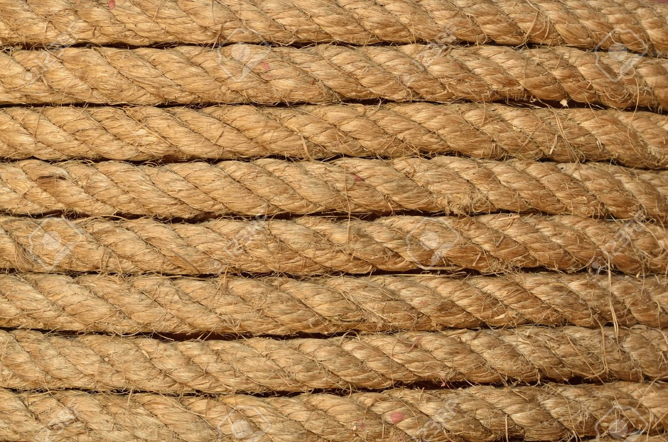 Hemp Rope Texture Stock Photo Picture And Royalty Free Image Image 17566968