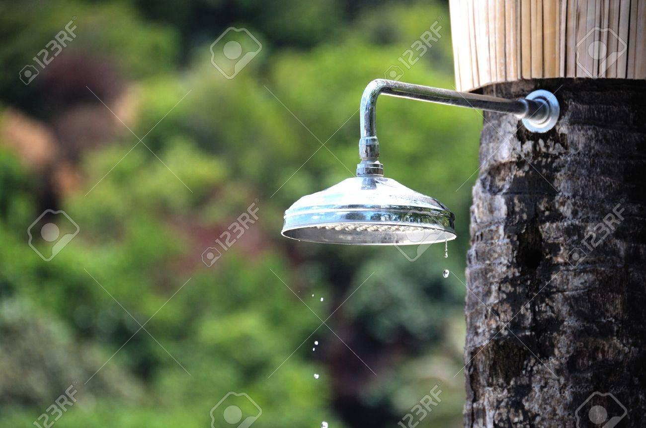 Shower Stock Photo - 7667519