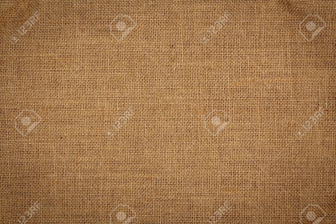Sackcloth texture background - 126183624
