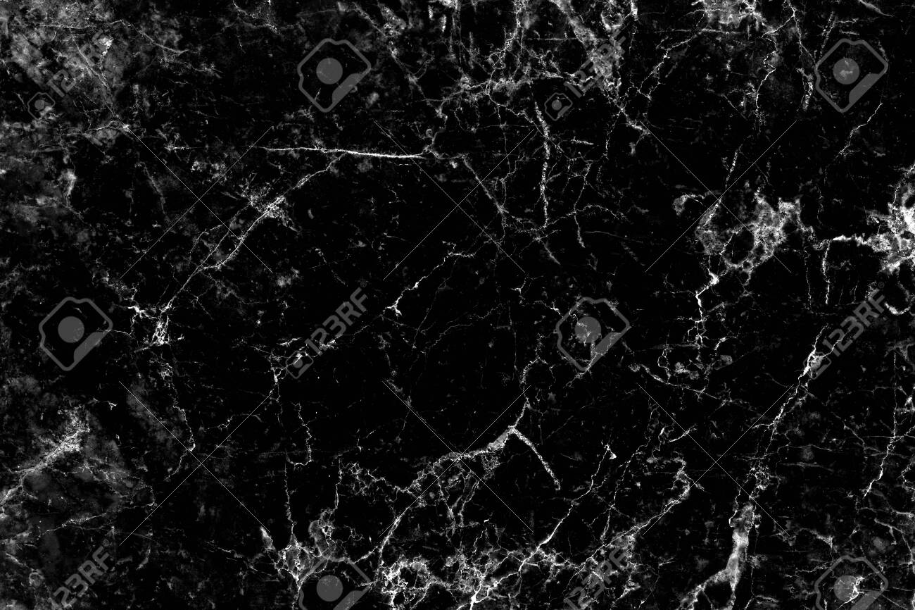 Black Marble Texture For Skin Tile Wallpaper Luxurious Background