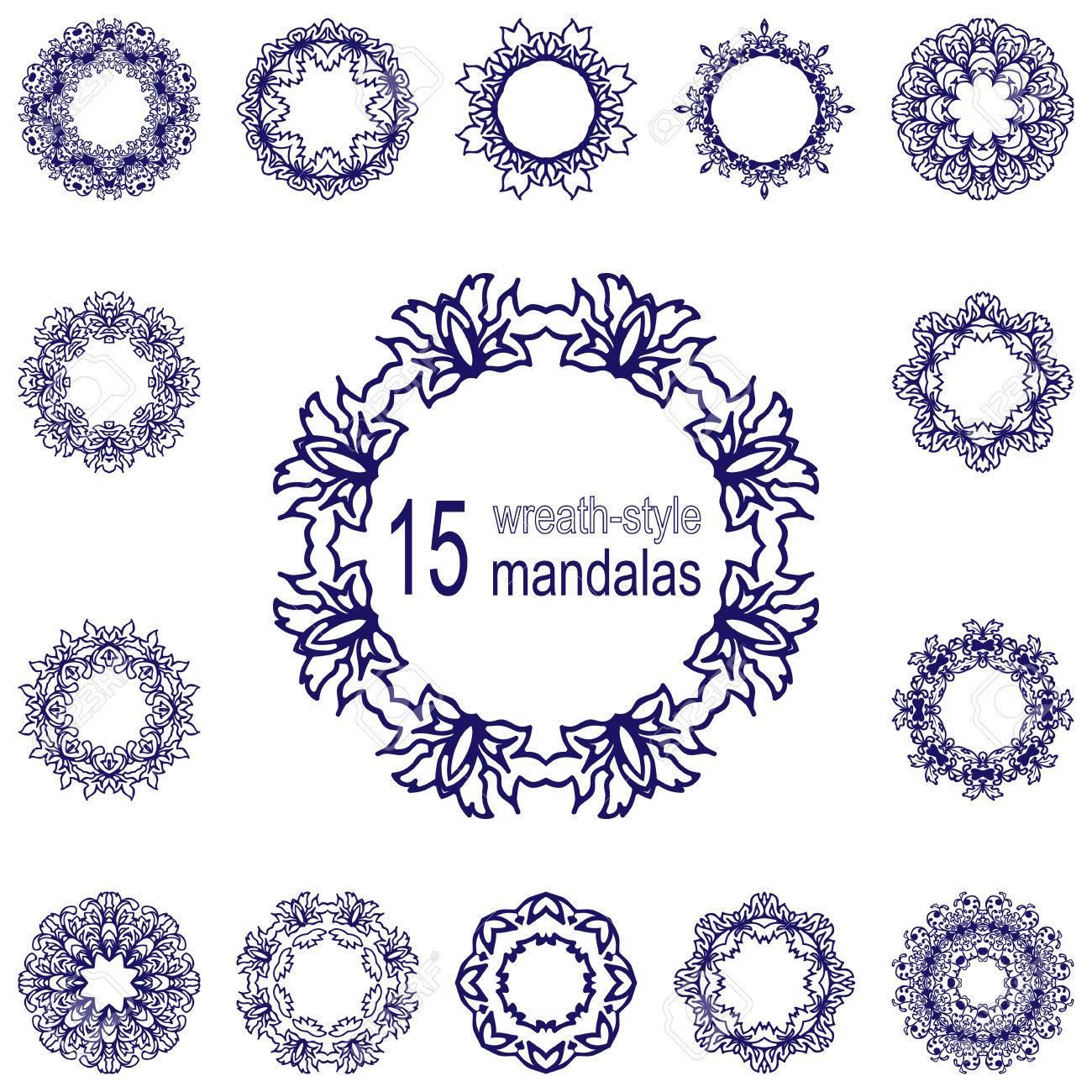 Moderno Patrones Circulares Libre Ideas - Ideas de Patrón de Vestido ...
