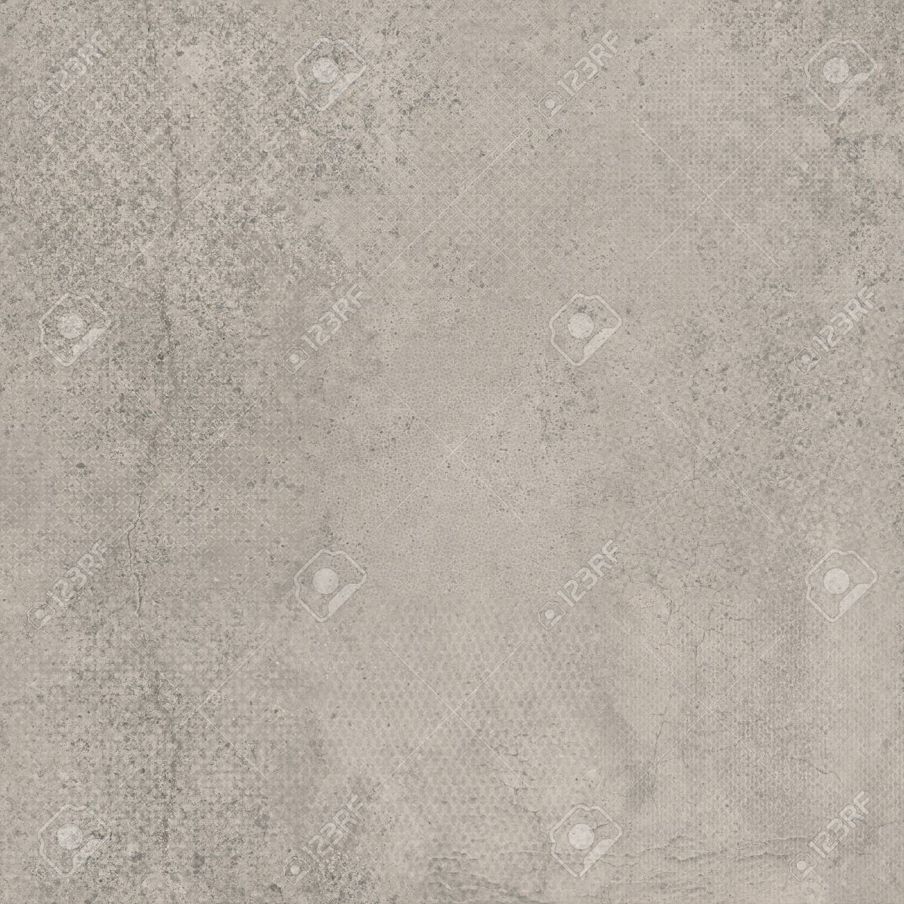 Grey Ceramic Texture Background Closeup Floor Tile Surface With