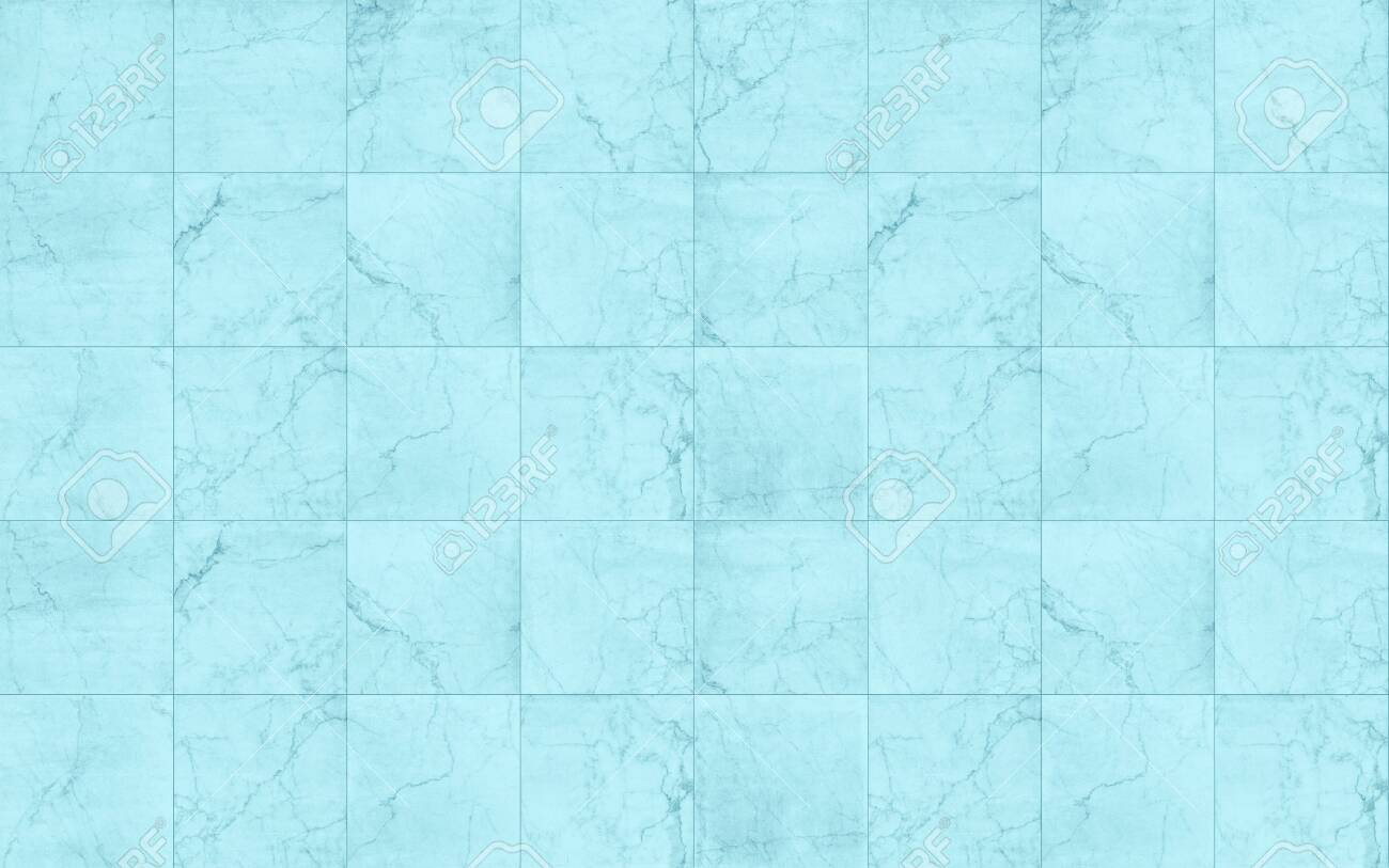 Light Blue Marble Floor Tile Texture Background With Natural Stock Photo Picture And Royalty Free Image Image 119807429