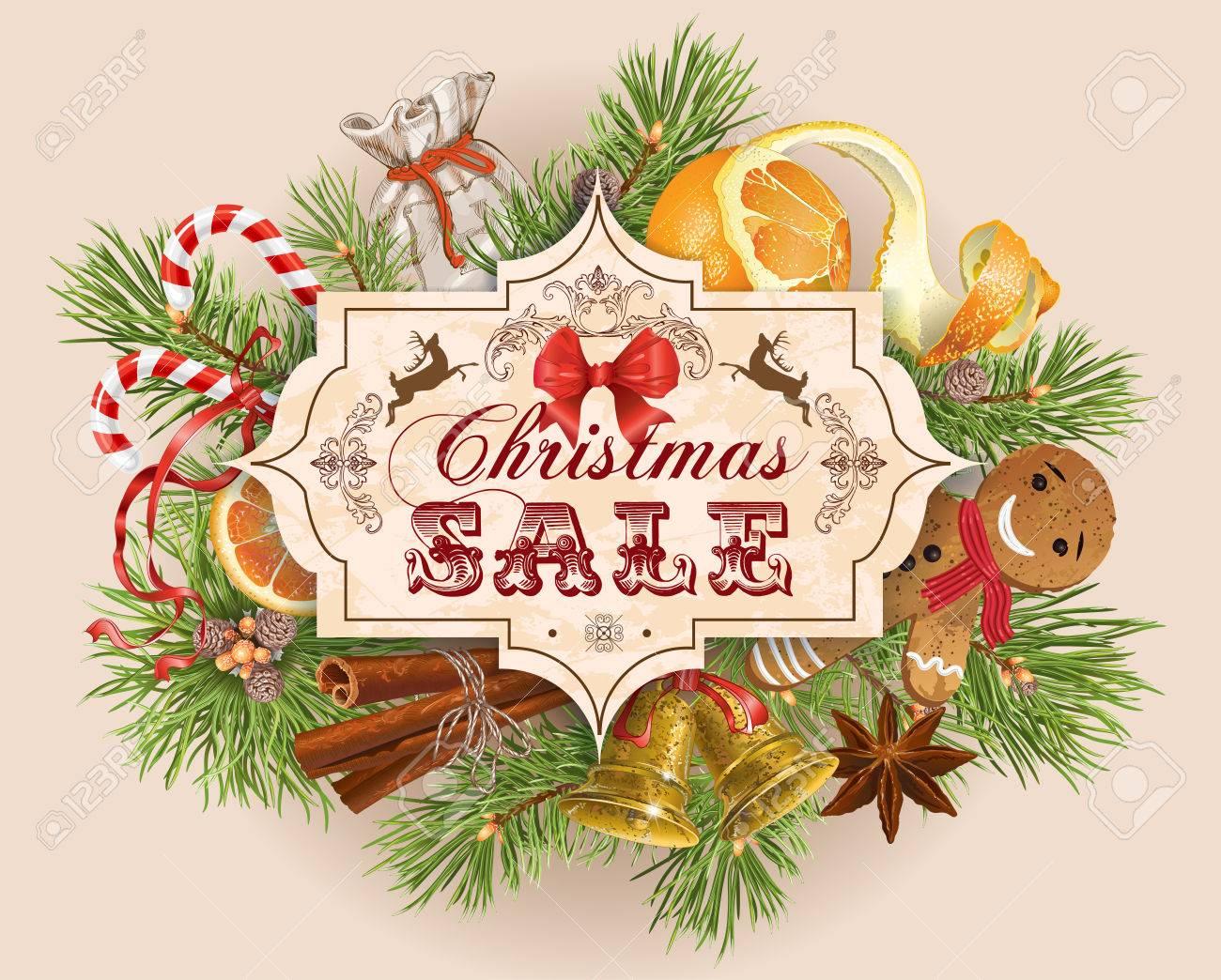 Vendimia Venta De Navidad Con Decoracion Tradicional Ramas De - Ramas-de-arboles-para-decoracion