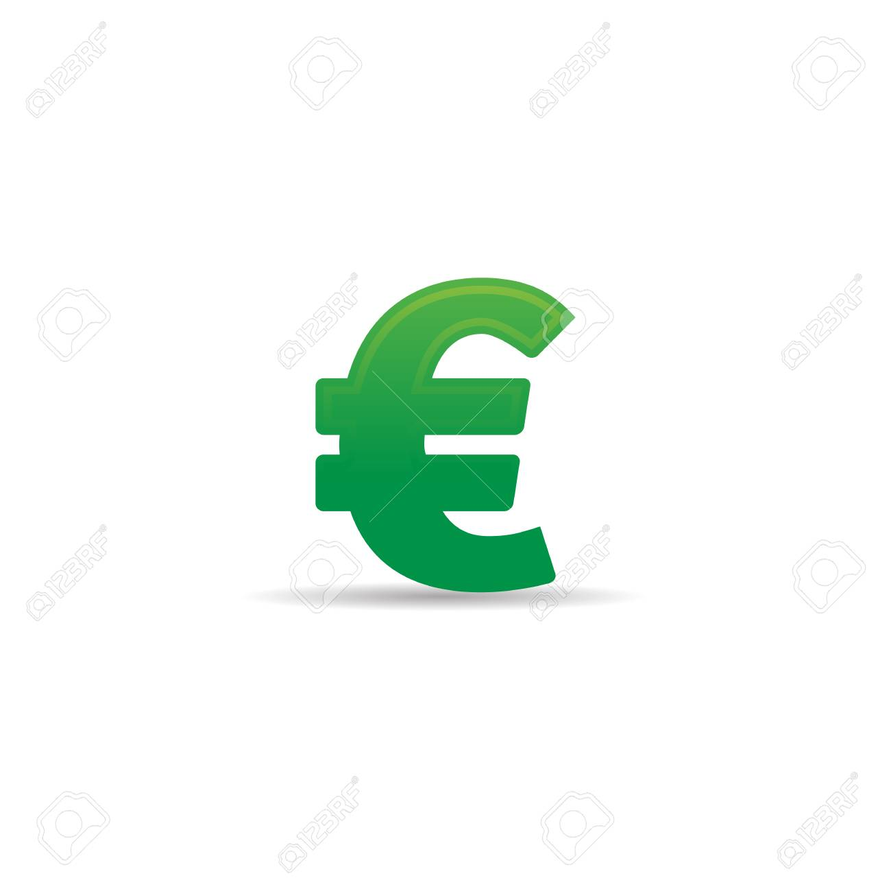 Euro currency symbol icon in color money market europe royalty free euro currency symbol icon in color money market europe stock vector 71631651 buycottarizona Choice Image