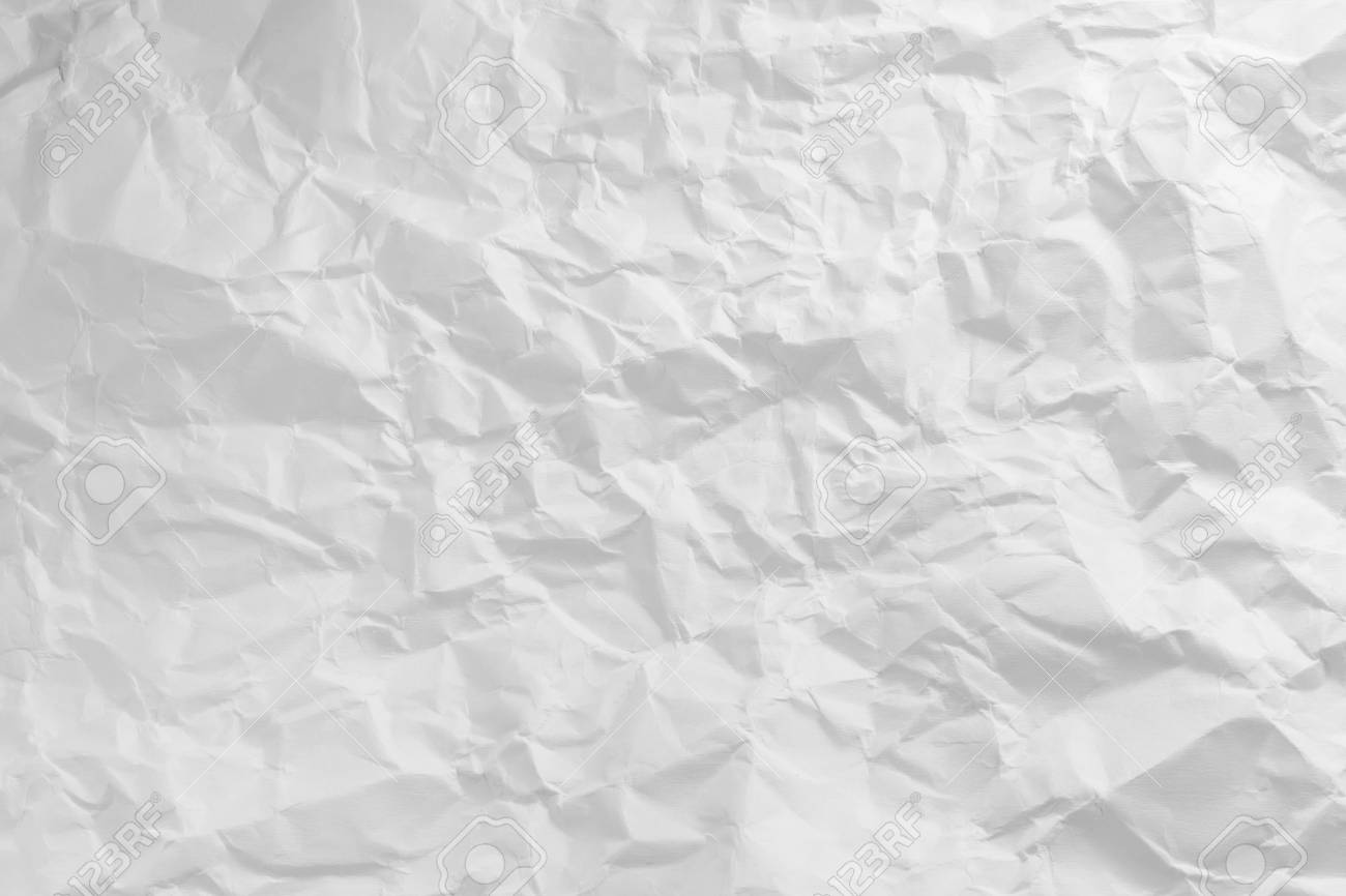 abstract wrinkled paper background stock photo, picture and royalty