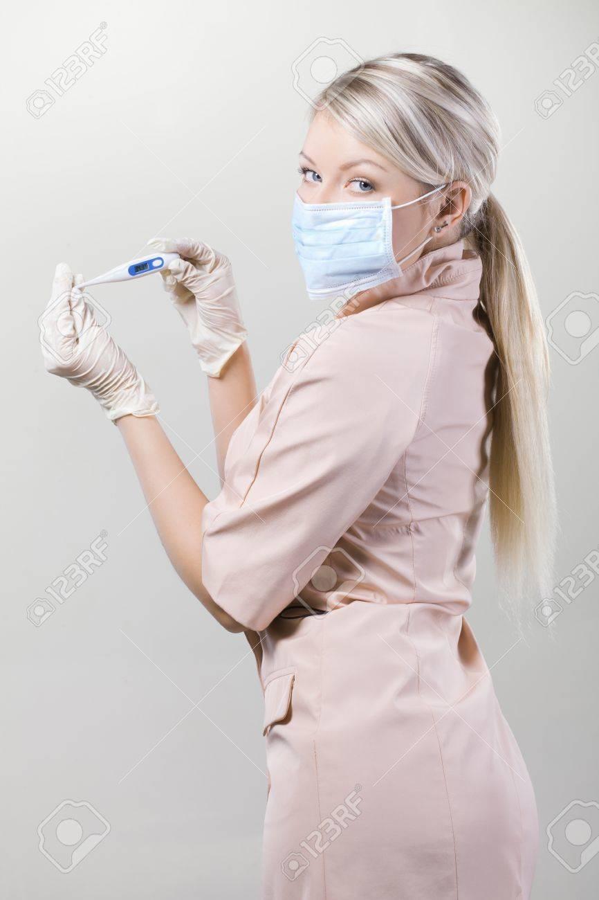 Русские девушки в медицинском кабинете 8 фотография