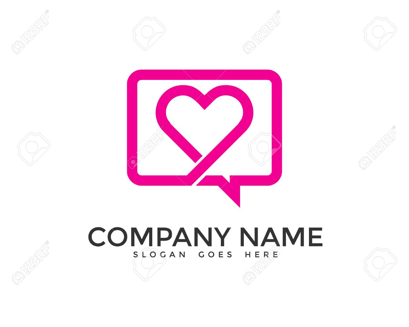 dating site logo design dating en Metro seksuell mann