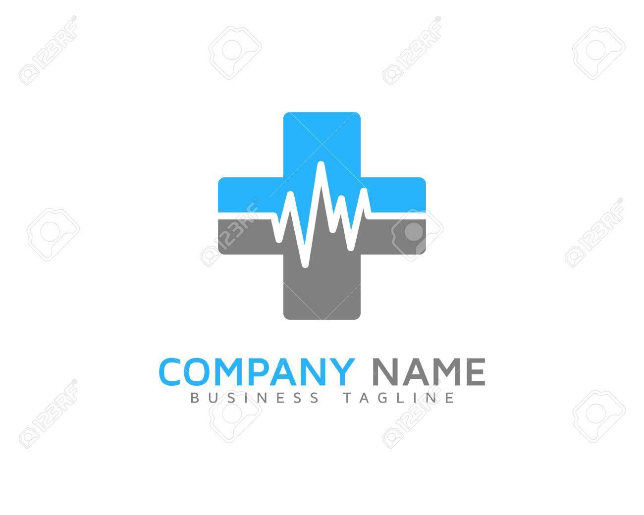 Medical clinic logo design template royalty free cliparts vectors medical clinic logo design template stock vector 70952262 biocorpaavc