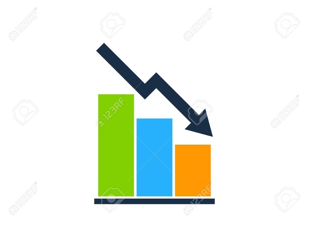 Global International Stock Market Business Icon Logo Vector Ilration Of Finance Globe 97512017