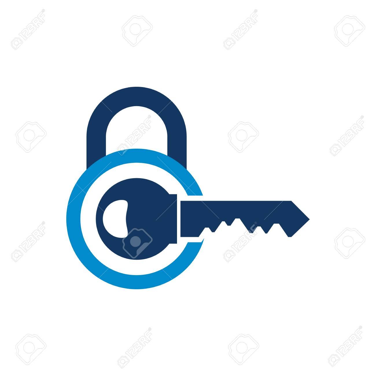 Lock and key logo Designcrowd Key Lock Logo Icon Design Stock Vector 101699222 Logo Design Designcrowd Key Lock Logo Icon Design Royalty Free Cliparts Vectors And Stock