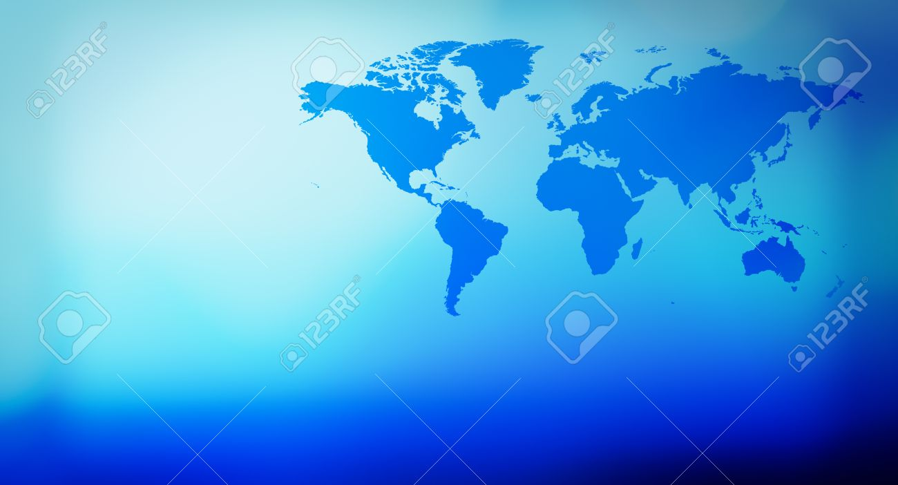World map background futuristic title presentation concept stock stock photo world map background futuristic title presentation concept gumiabroncs Image collections