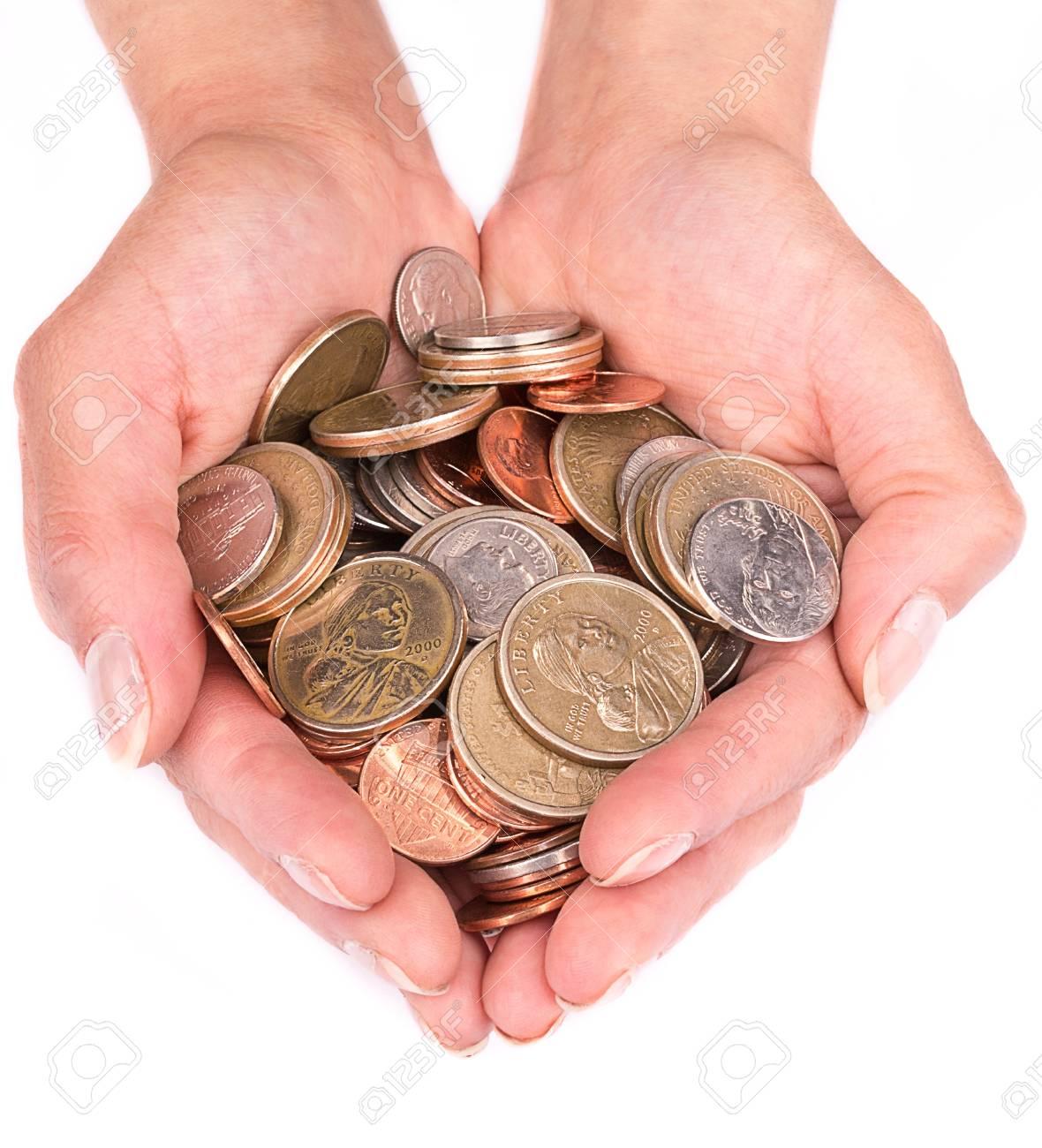 Αποτέλεσμα εικόνας για HAND WITH COINS