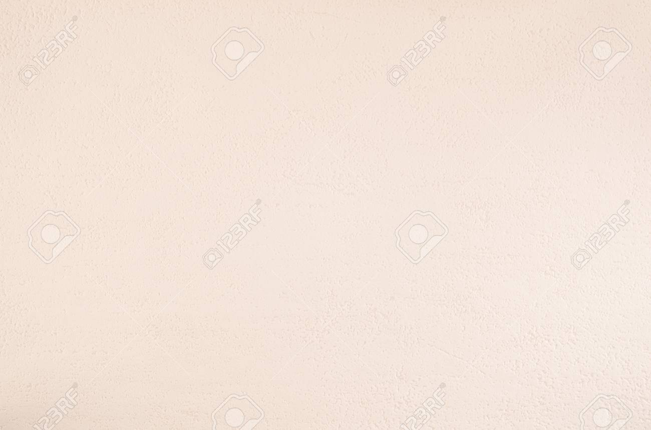 Abstract Decorative White Beige Background Texture Paper Wallpaper Stock Photo