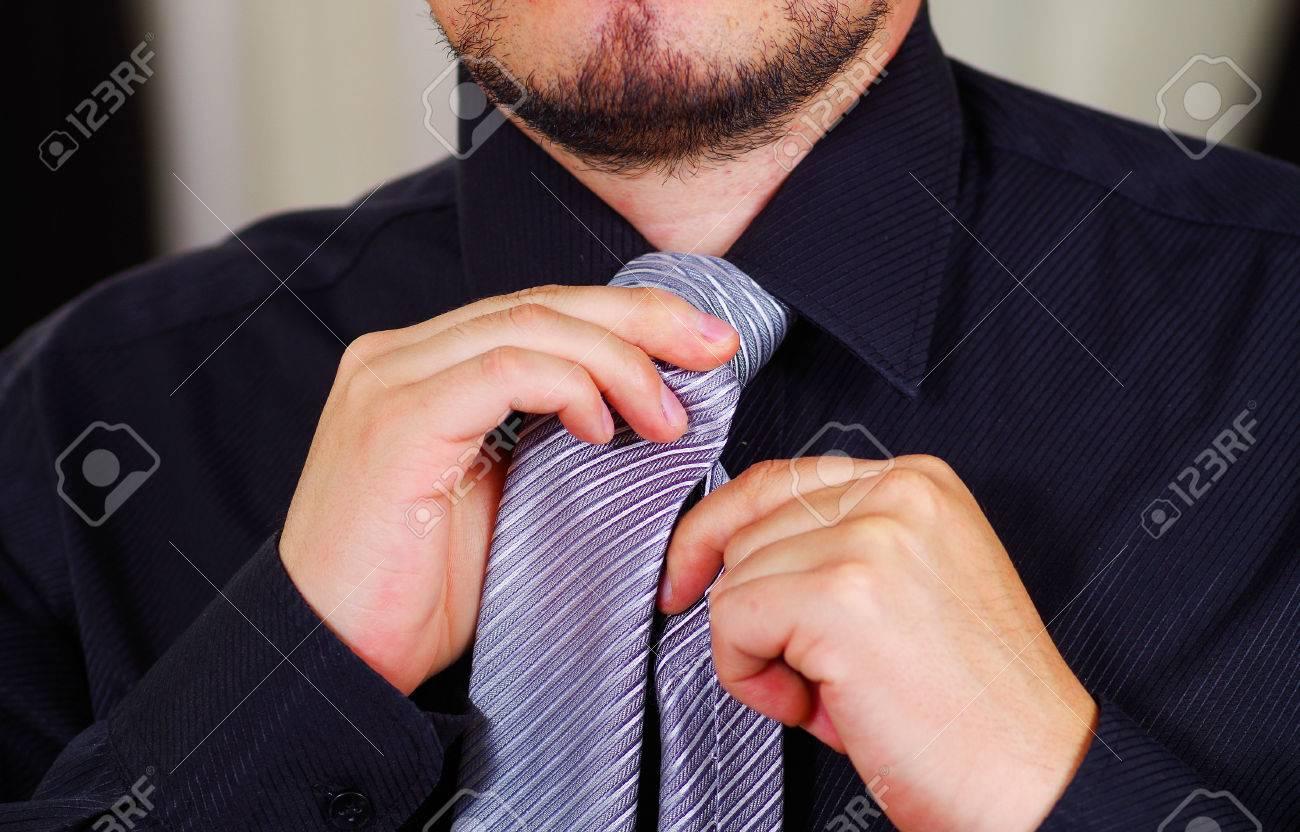 Männer an sich binden