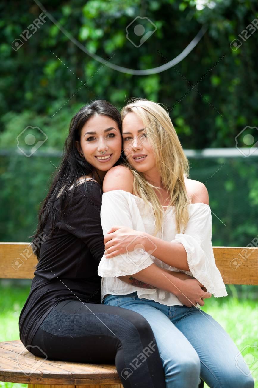 Blonde lesbians free tour, Lesbian chinese movies