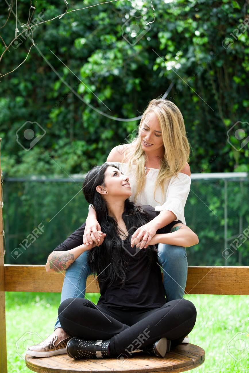 lesbian pair stock photos. royalty free lesbian pair images