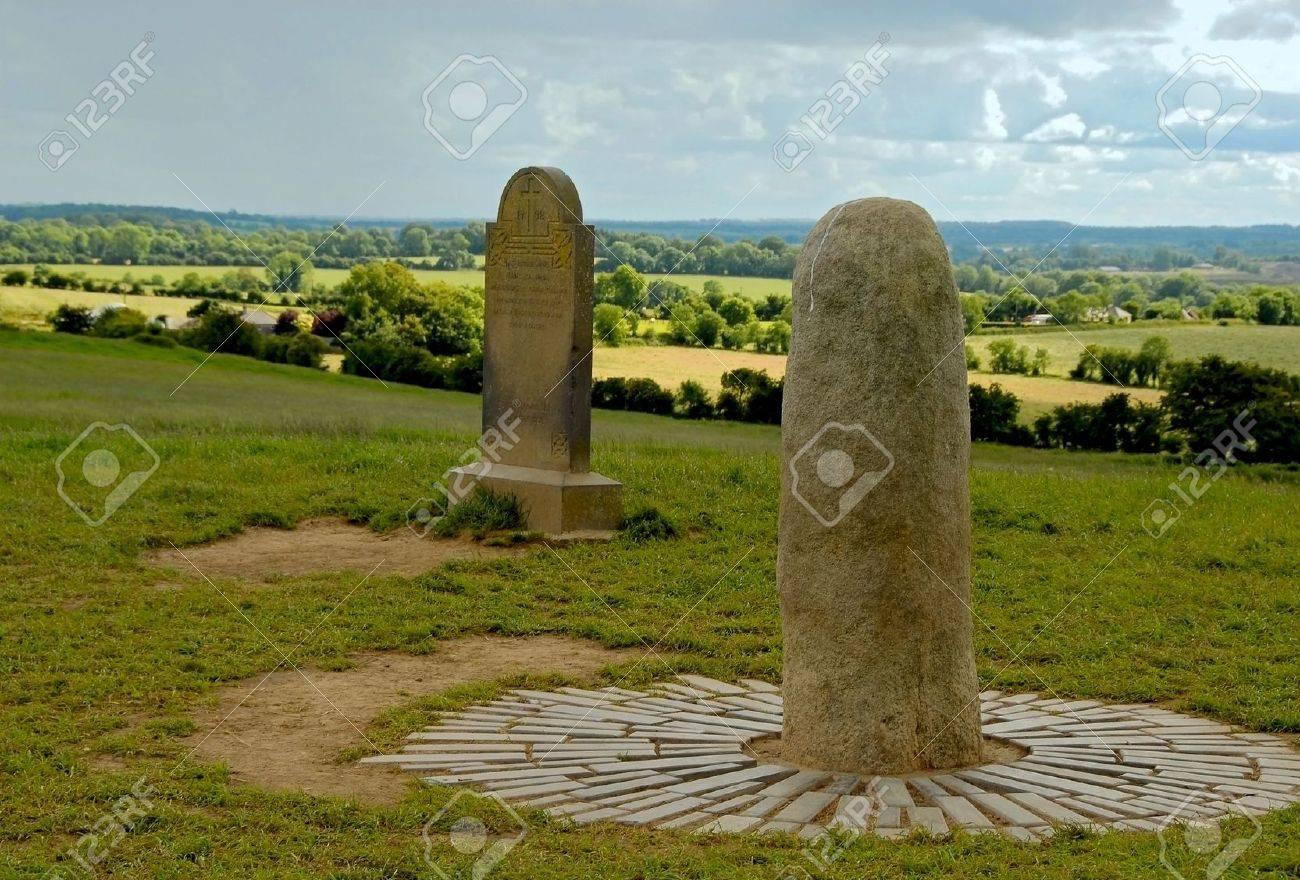 タラの丘で運命の石 ロイヤリテ...