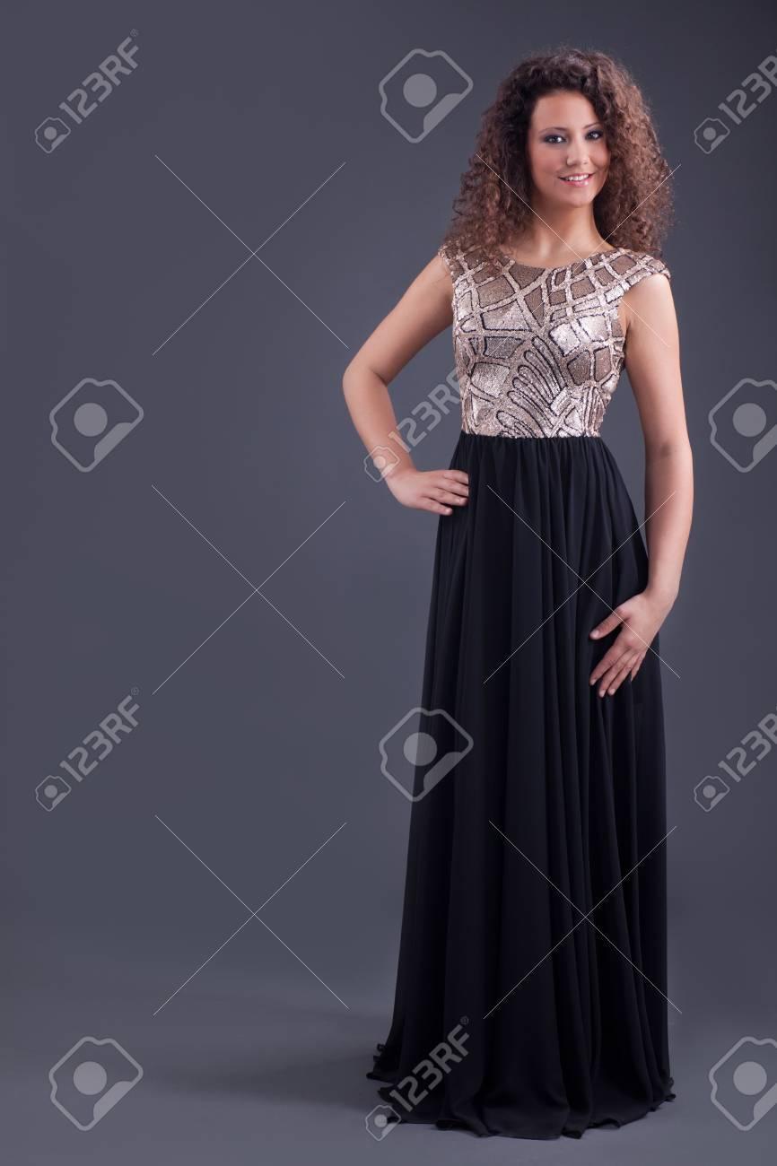Excepcional Novia Vestido De Negro Imágenes - Vestido de Novia Para ...