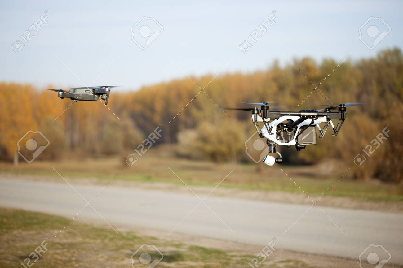 Photo copter