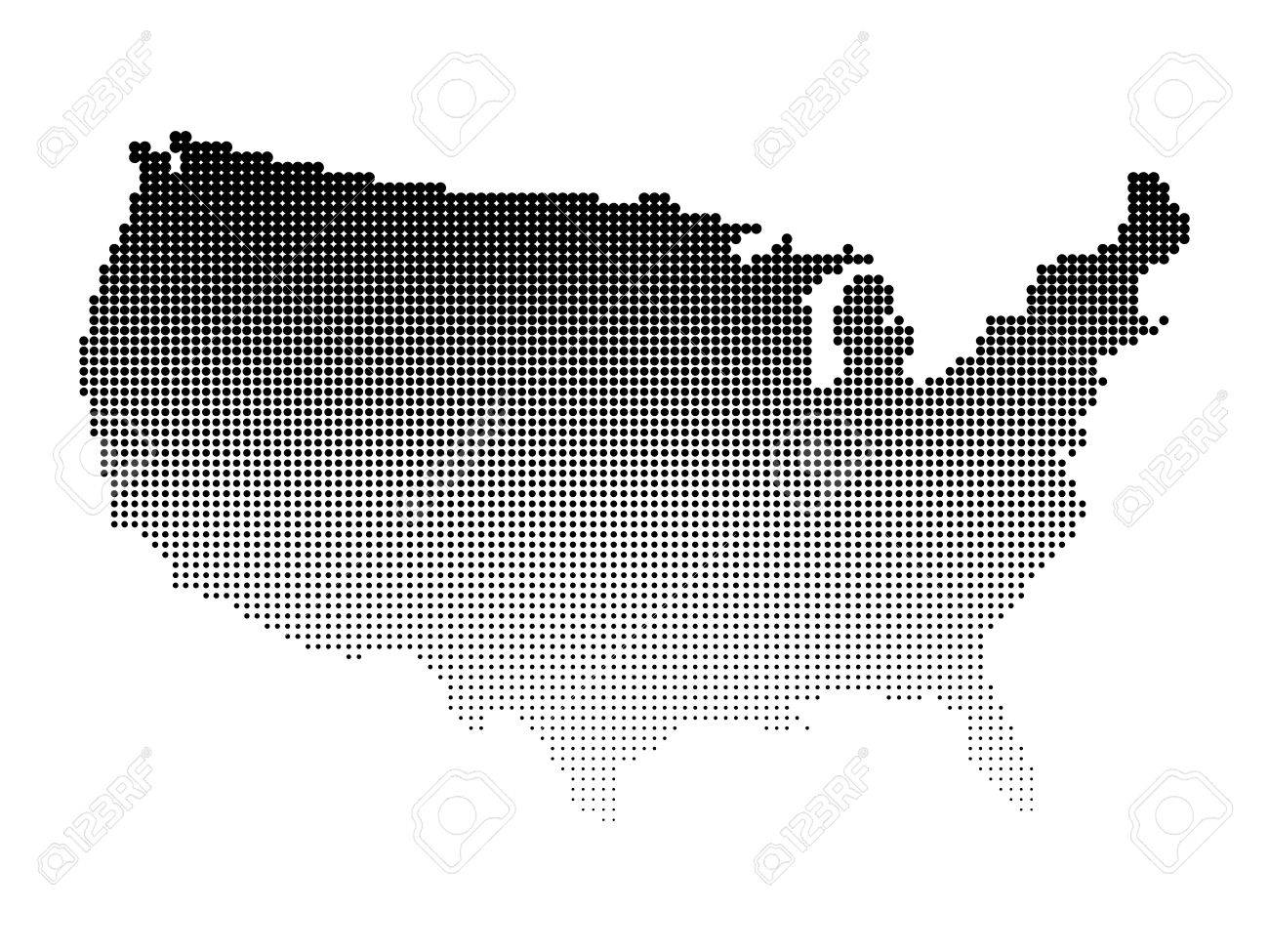 Diagram Of United States Map Vector Download More Maps Diagram Vector Map Of Usa Download