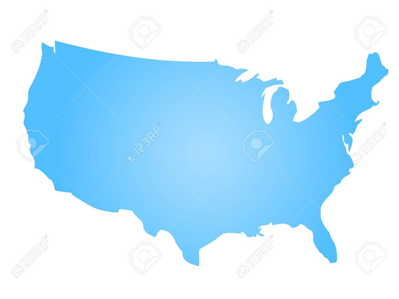 Blue radial grant silhouette map of United States of America,.. on blue honduras map, blue map of the world, blue israel map, blue denmark map, blue japan map, blue international map, blue namibia map, blue florida, blue nevada map, blue kentucky, blue state flags, blue usa map, blue africa map, blue louisiana, blue legend, blue us map, blue south america map, new york state congressional districts map, blue china map, blue virginia,