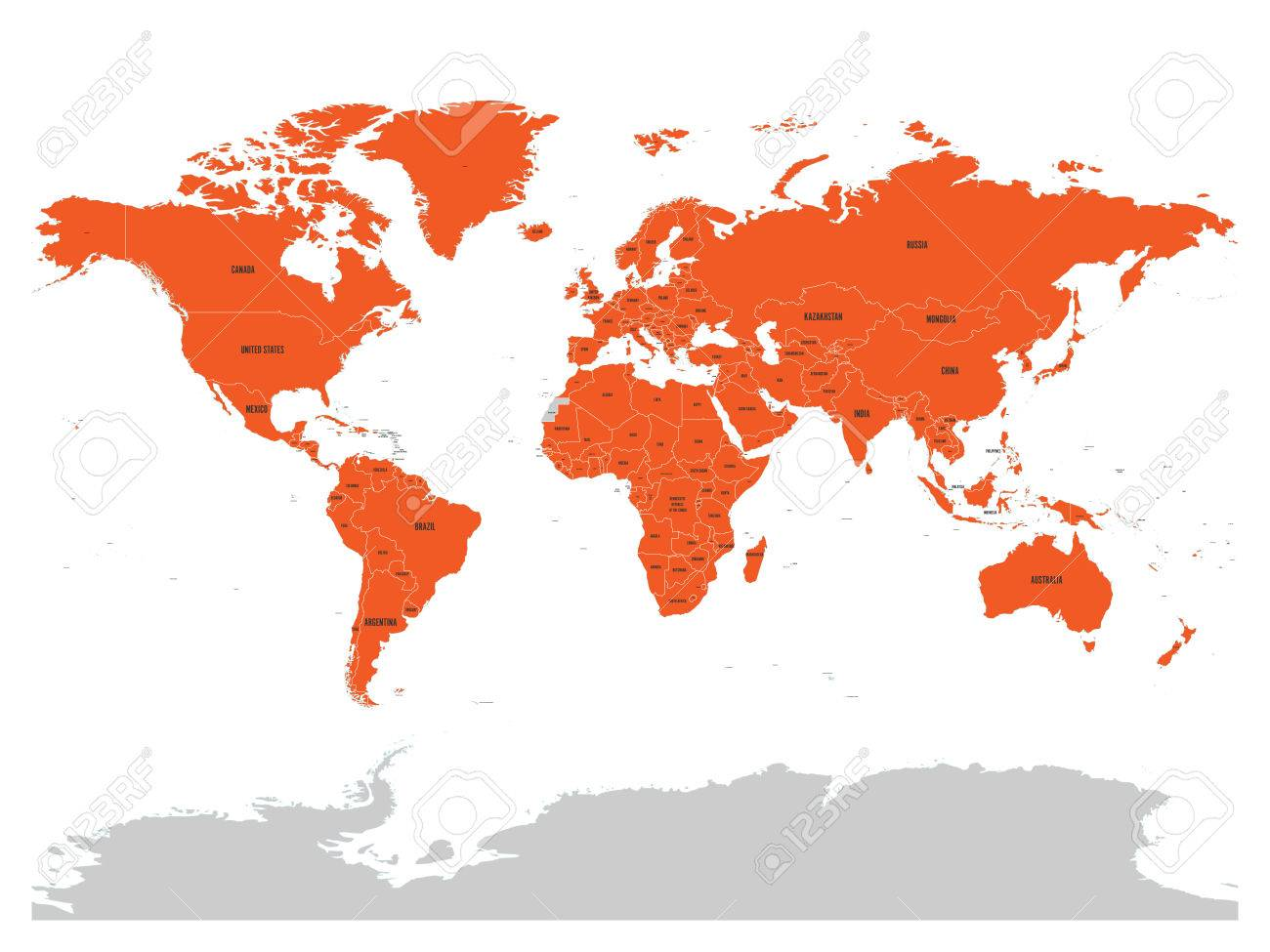 Map of united nation with orange highlighted member states un map of united nation with orange highlighted member states un is an intergovernmental organization of publicscrutiny Image collections