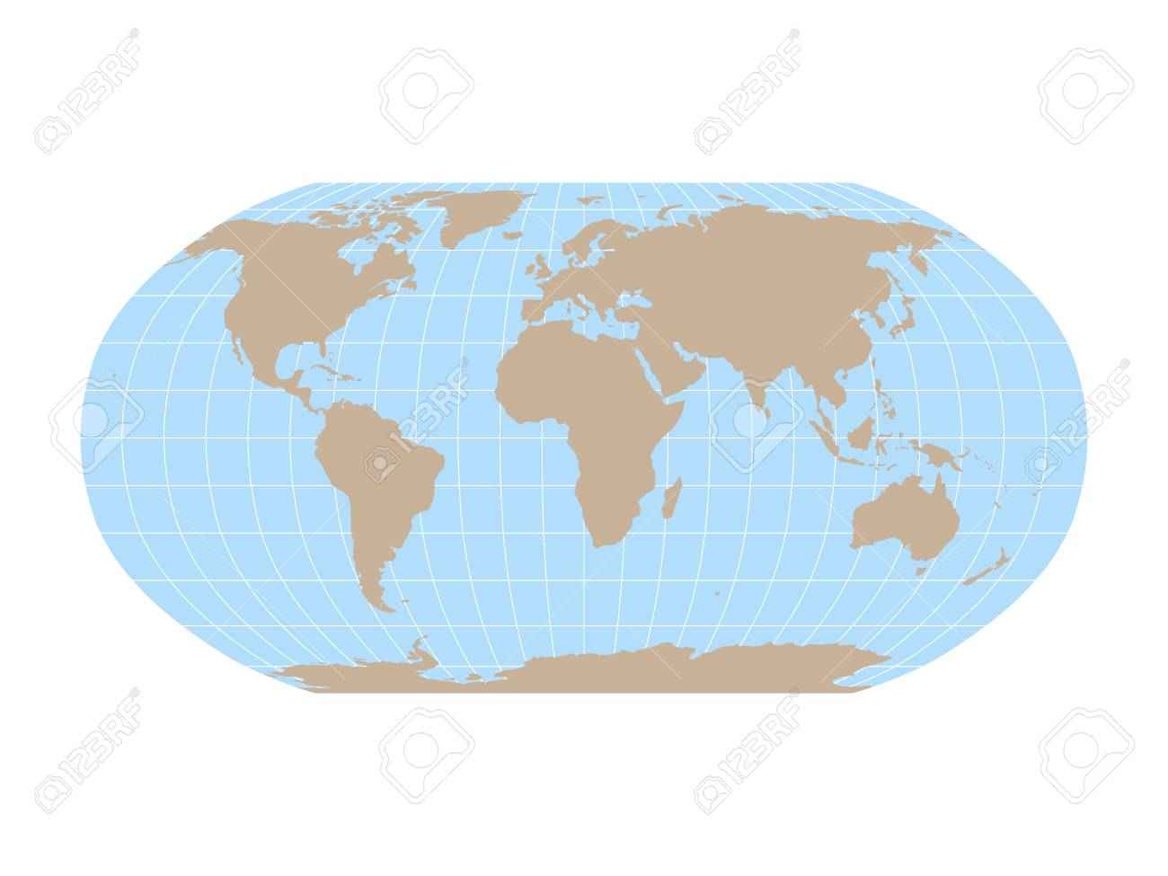 World Map in Robinson Projection with meridians and parallels.. on imb world map, cn world map, uk world map, nj world map, dd world map, arizona world map, ne world map, ph world map, usvi world map, ca world map, un world map, aa world map, ap world map, kh world map, ae world map, dc world map, old world map, sc world map,