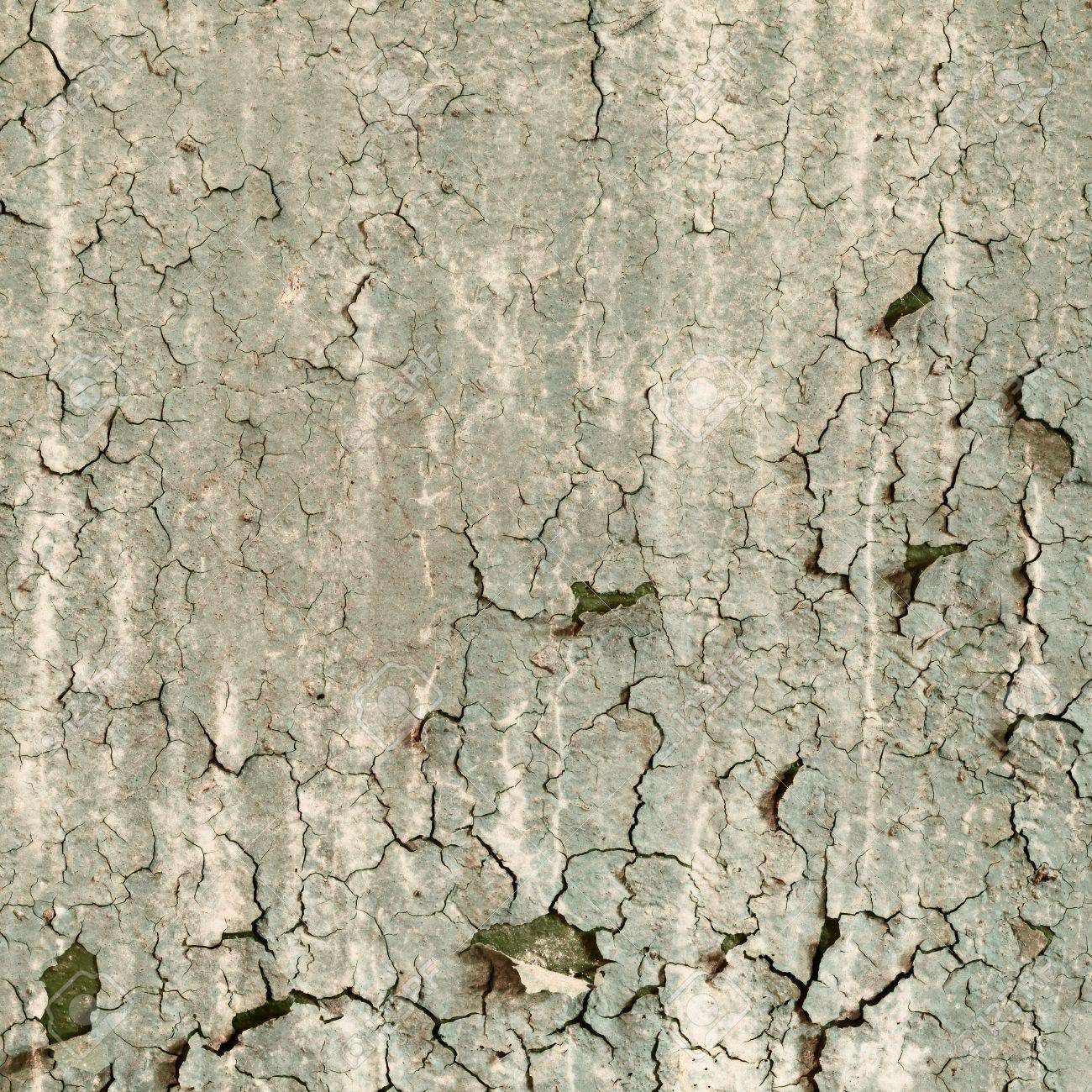Texture of old damaged paint on a concrete wall Stock Photo - 5173458