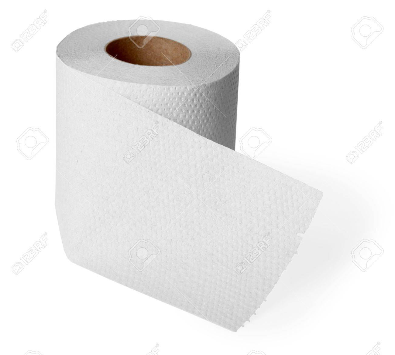 Background information on toilet paper?