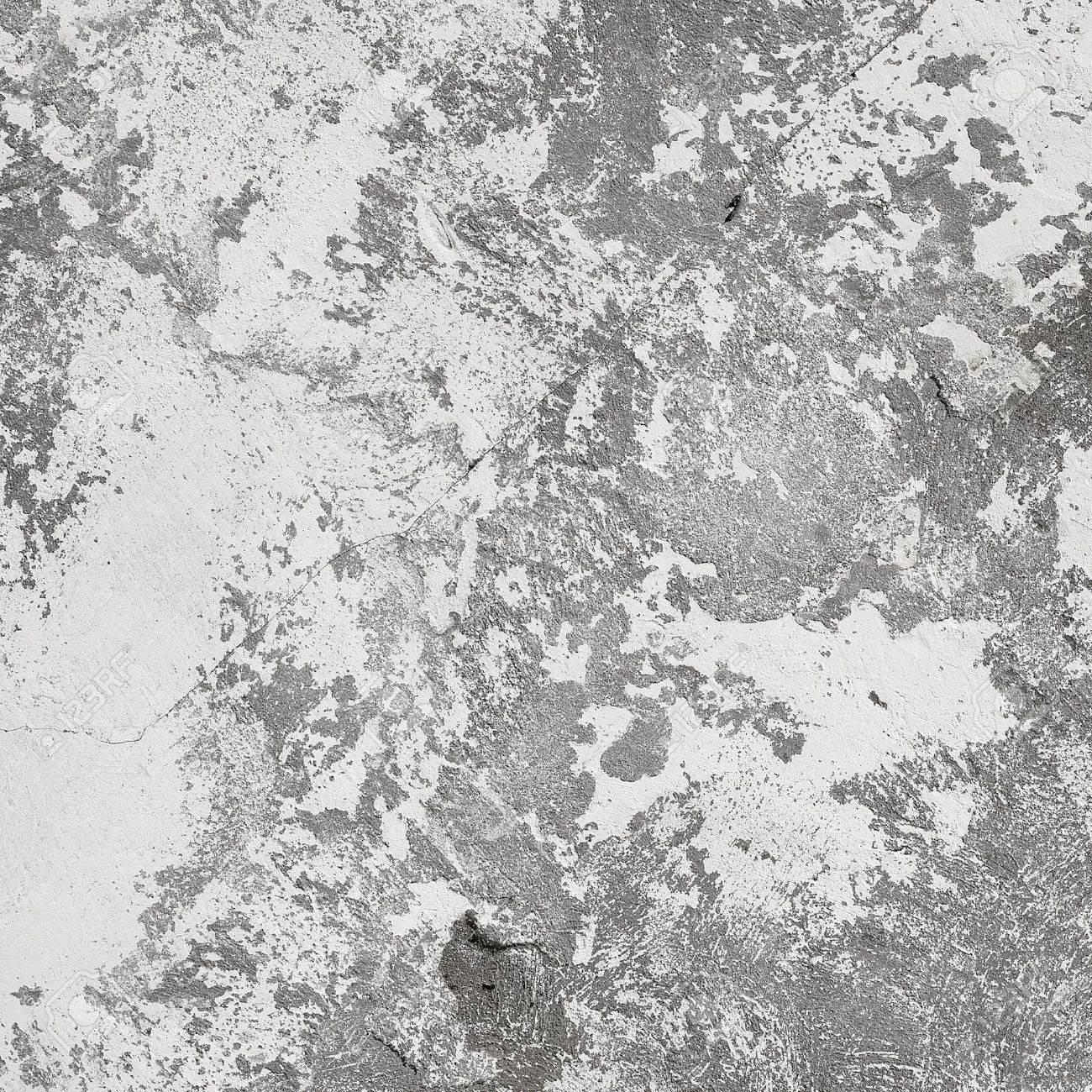 Die Oberflache Der Konkreten Wand Mit Einem Muster Von Den Alten
