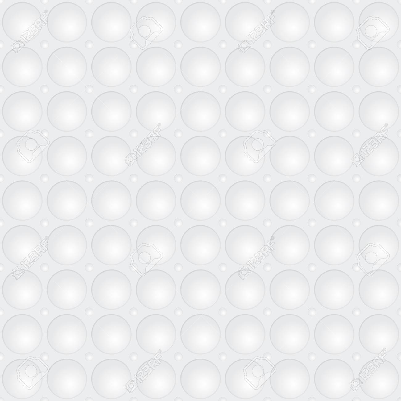 The seamless texture - light abstract pattern Stock Vector - 14187521