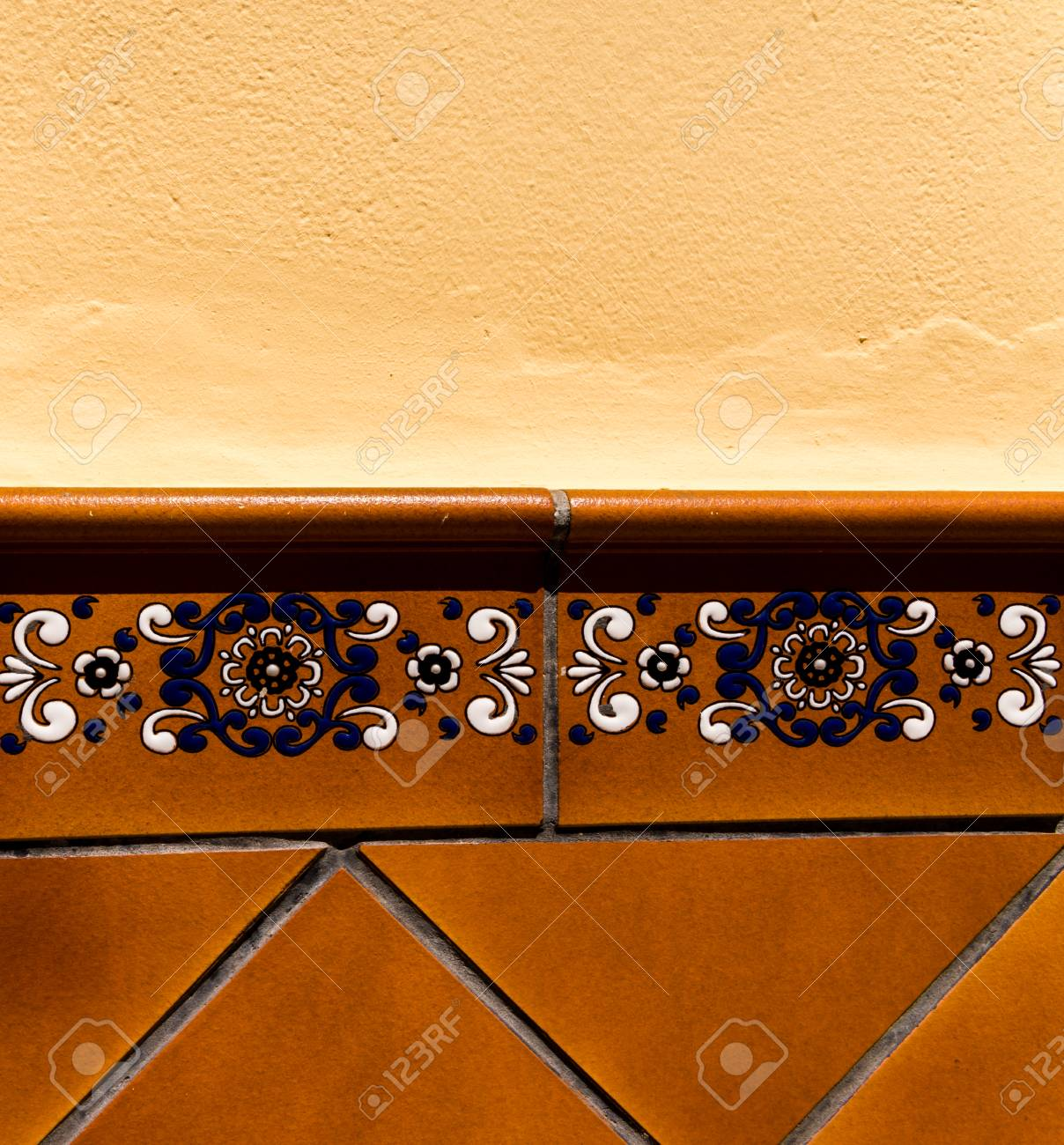 Famous Decorative Wall Art Tiles Pictures - Wall Art Collections ...