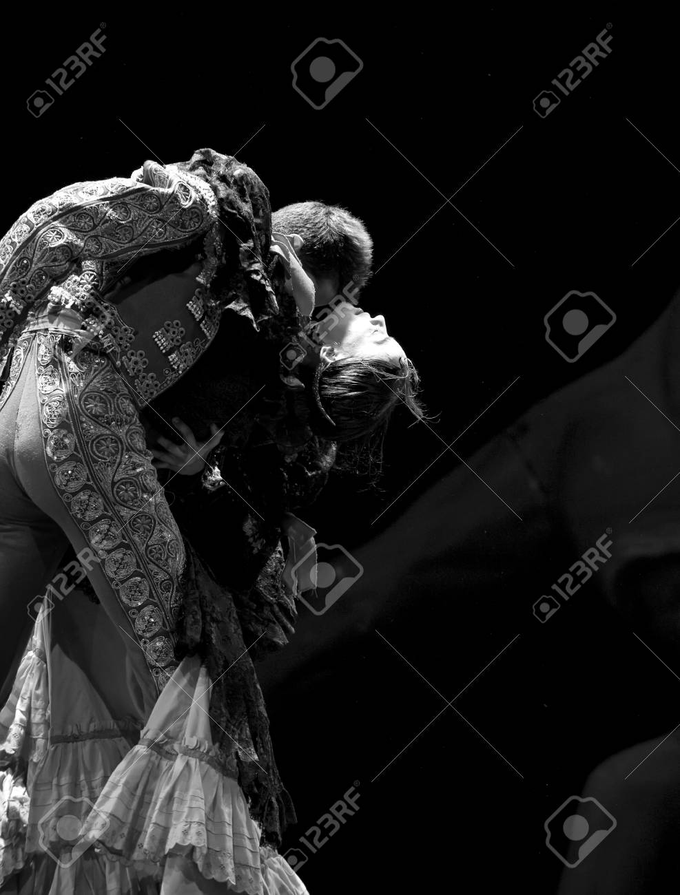 The Best Flamenco Dance Drama
